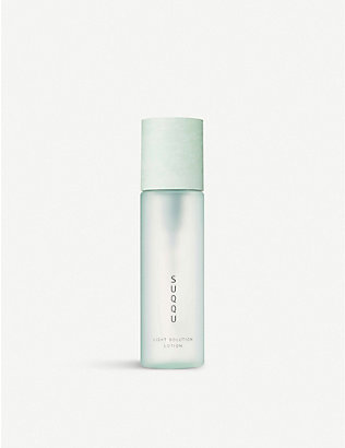 SUQQU: Light Solution Lotion