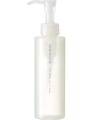 SUQQU: Treatment liquid wash