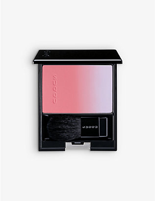 SUQQU: Pure Color Blush