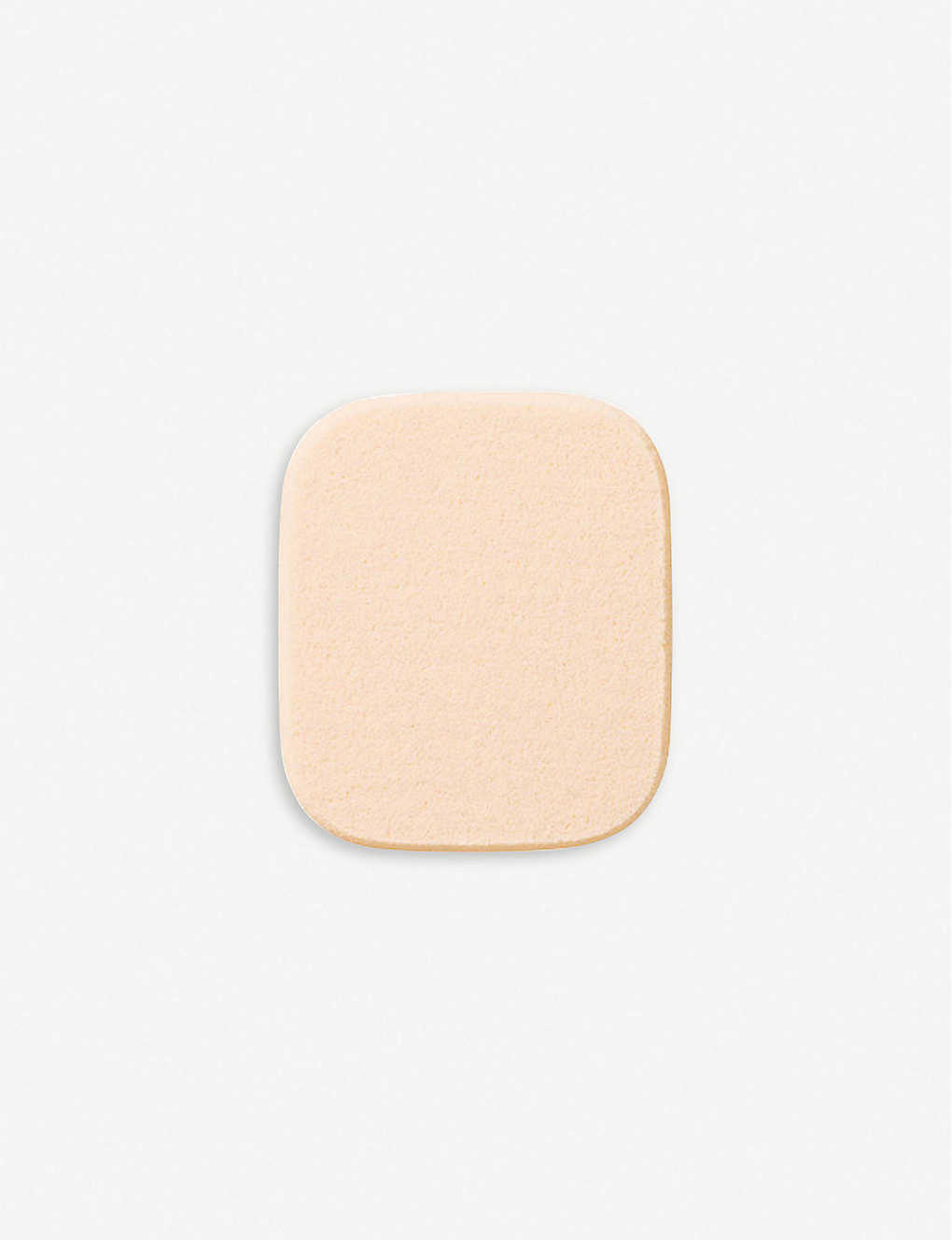 Suqqu Foundation Compact Sponge (pack Of 2) In White
