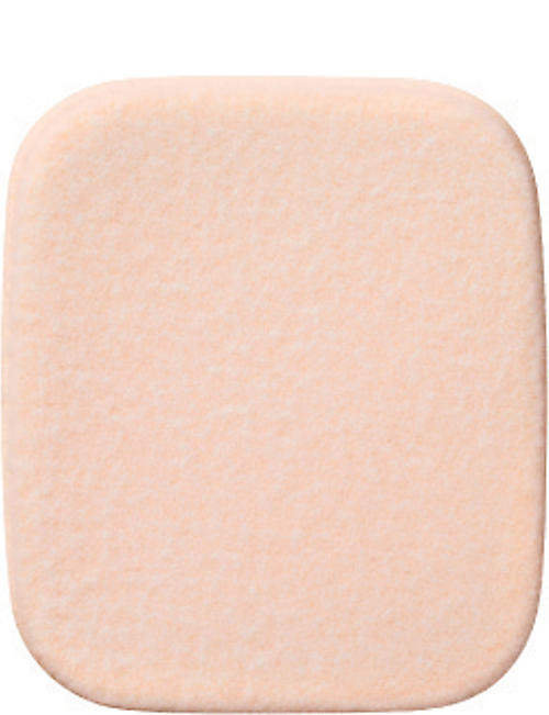 SUQQU Foundation sponge