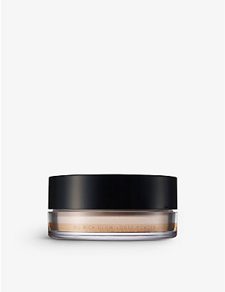 SUQQU: Oil Rich Glow Loose Powder