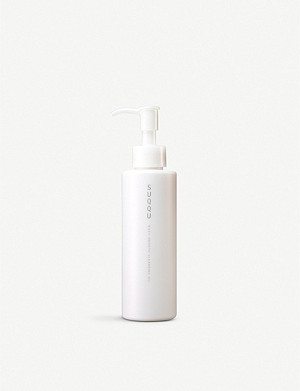SUQQU Silky smooth cleansing oil 150ml