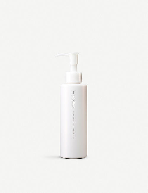 SUQQU: Silky smooth cleansing oil 150ml