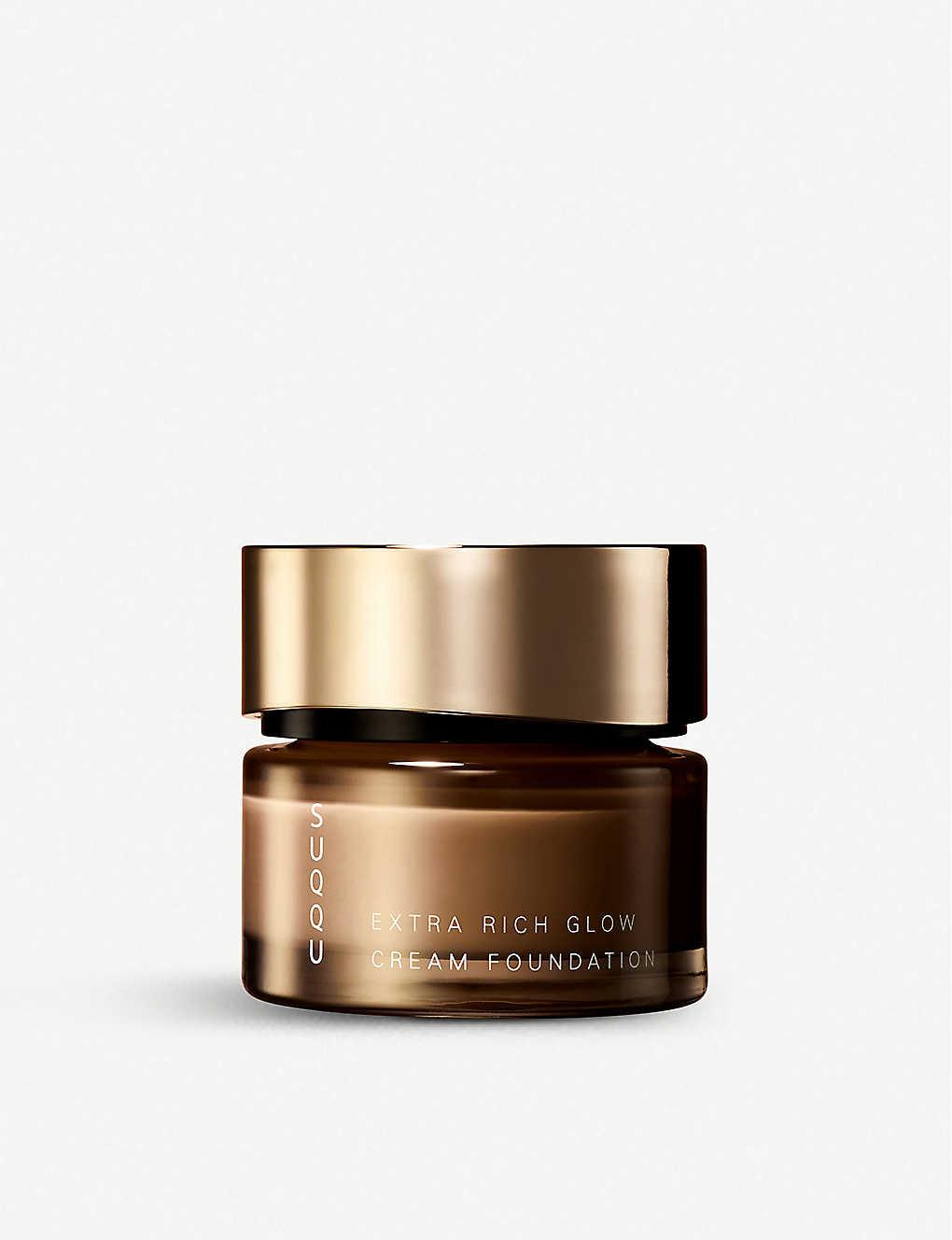Extra Rich Glow Cream Foundation 30g