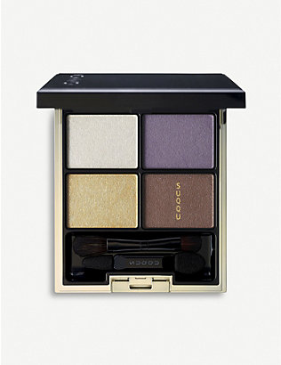 SUQQU: Designing Colour Eyes eyeshadow 5.6g