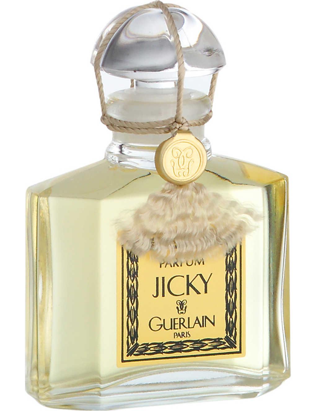 Guerlain Jicky Perfume, 30ml in 2020