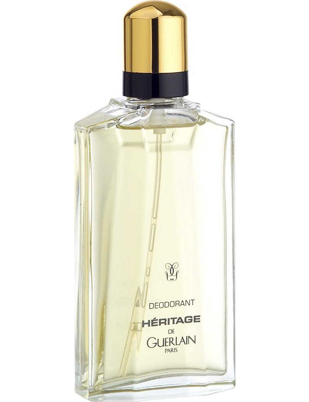 1577c4fb GUERLAIN - Héritage deodorant natural spray 100ml | Selfridges.com