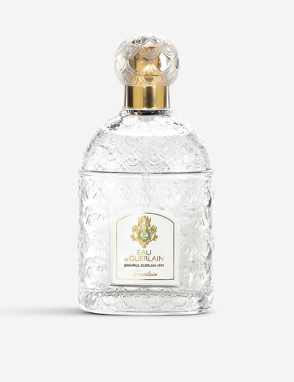 GUERLAIN: Eau de Guerlain eau de toilette natural spray 100ml