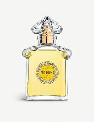 GUERLAIN Mitsouko eau de toilette natural spray 75ml