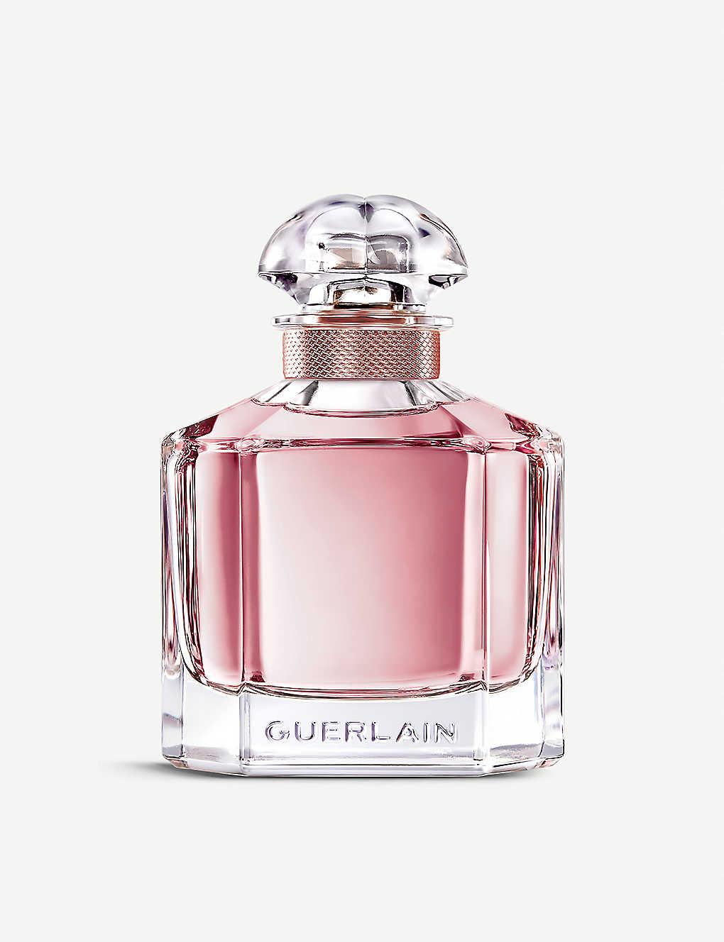 GUERLAIN - Mon Guerlain Eau De Parfum Florale   Selfridges.com