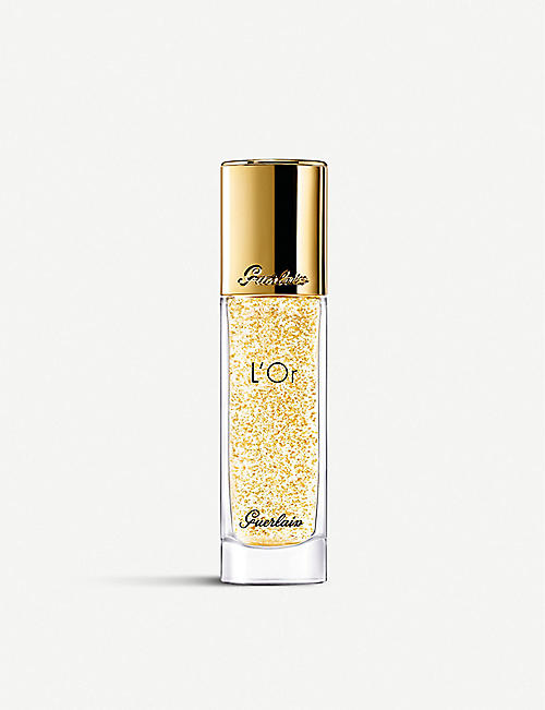 GUERLAIN: L'Or primer base 30ml