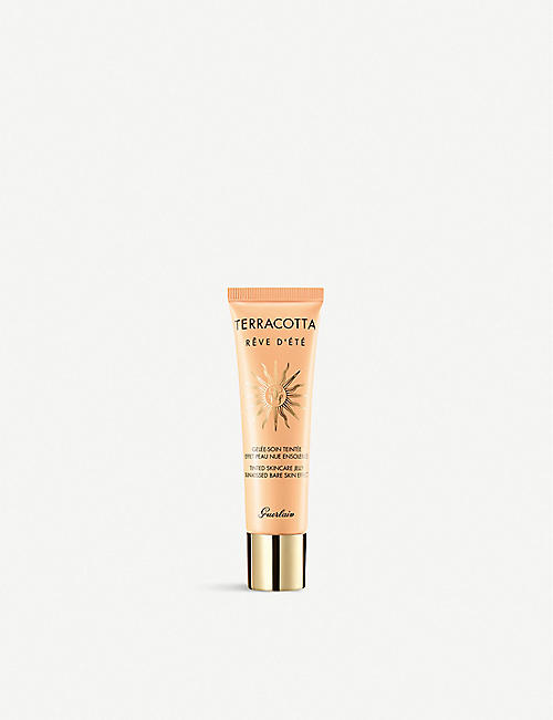 GUERLAIN Terracotta Rêve D'eté Tinted Skincare Jelly 30ml