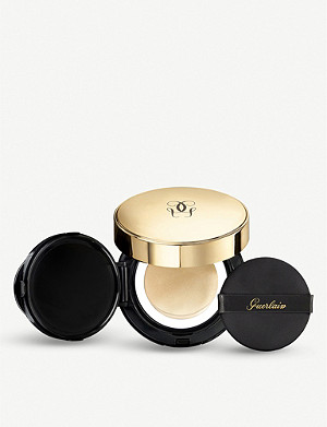 GUERLAIN Parure Gold Radiance foundation SPF 25 15g