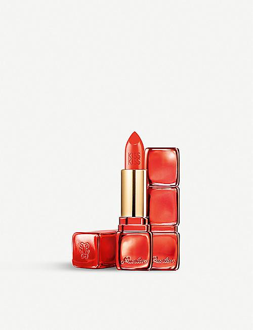 GUERLAIN KissKiss Chinese New Year Lipstick 3.5g