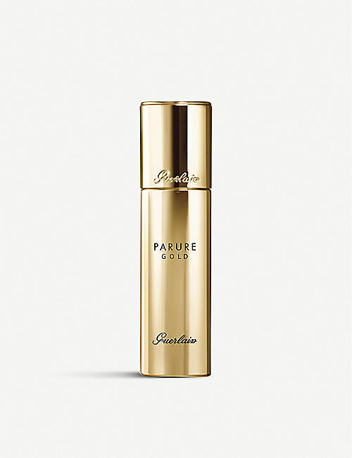 GUERLAIN: Parure Gold Radiance Foundation 30ml