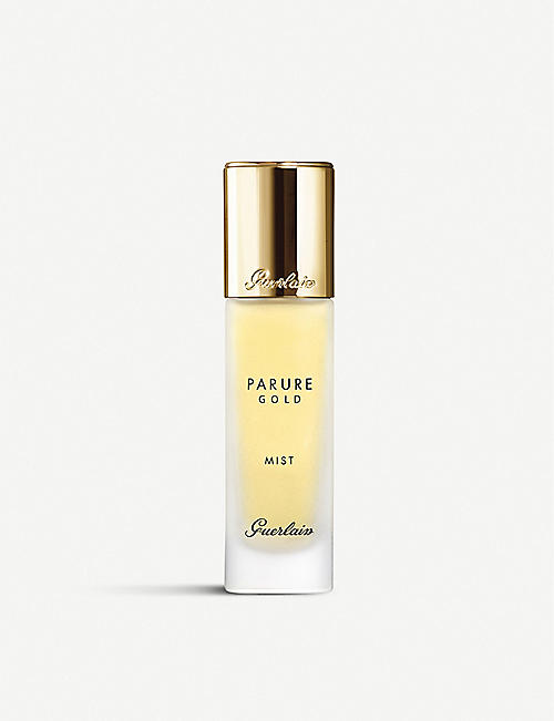 GUERLAIN: Parure Gold setting mist 30ml