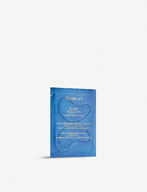 GUERLAIN Super Aqua-Eye patches