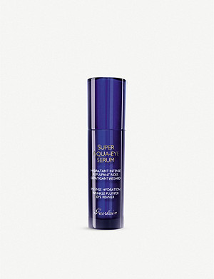 GUERLAIN Super Aqua eye serum 15ml