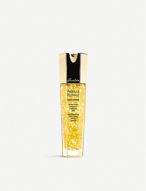 GUERLAIN: Abeille Royale daily repair serum 50ml