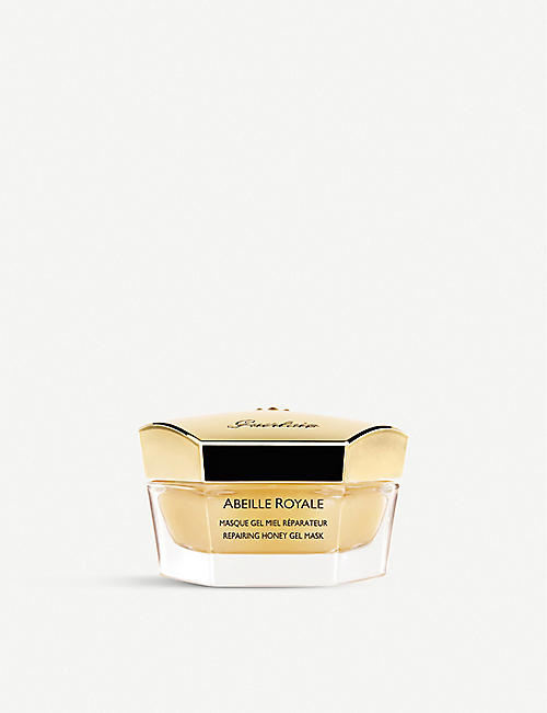 GUERLAIN Abeille Royale honey gel mask 50ml