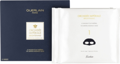 GUERLAIN The Imperial Radiance Mask