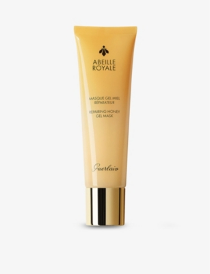 GUERLAIN Abeille Royale Repairing Honey Gel Mask 30ml