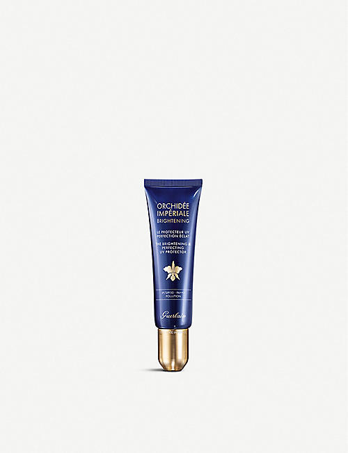 GUERLAIN Orchidée Impériale The Brightening & Perfecting UV Protector 30ml