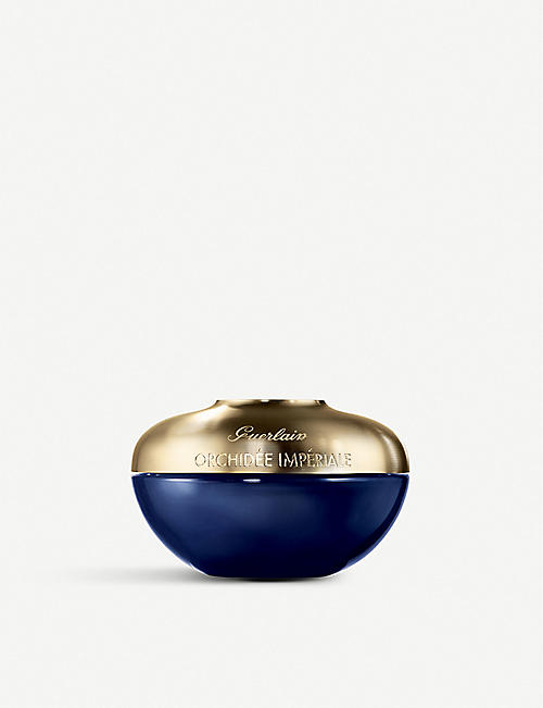 GUERLAIN: Orchidée Impériale Neck and Décolleté Cream 75ml