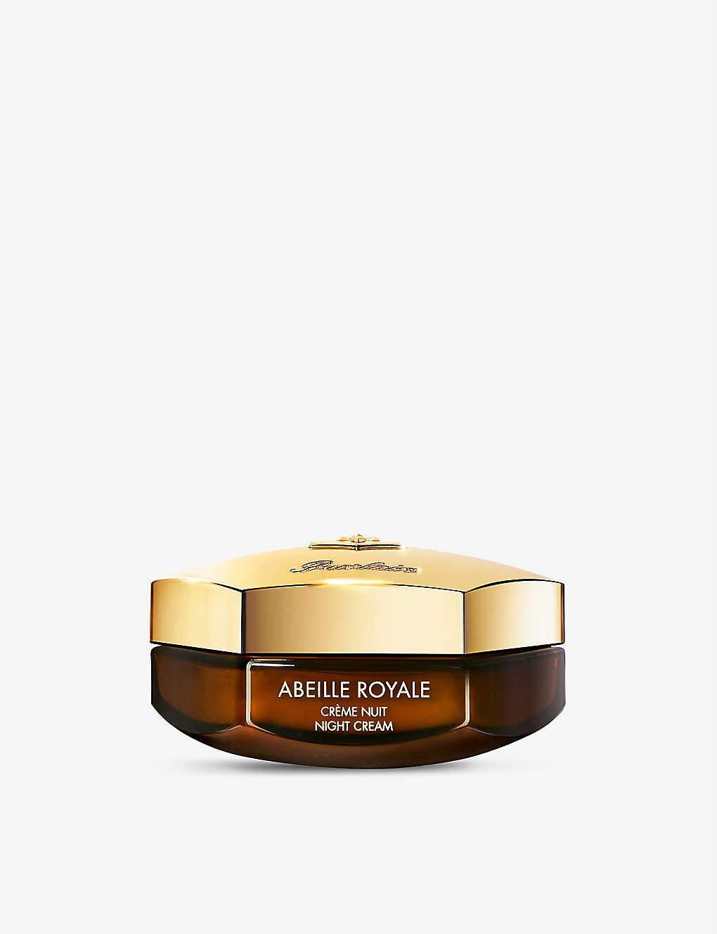 GUERLAIN: Abeille Royale Night Cream 50ml