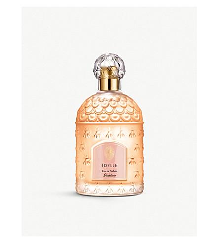 100ml Eau D9whye2i De Parfum Guerlain Idylle mP8n0yvwON