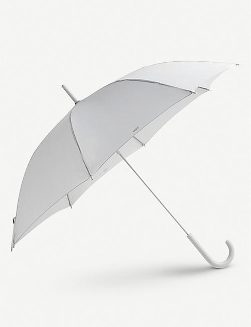 HAY Mono curved handle umbrella