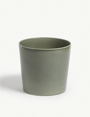 HAY Botanical family pot 22cm