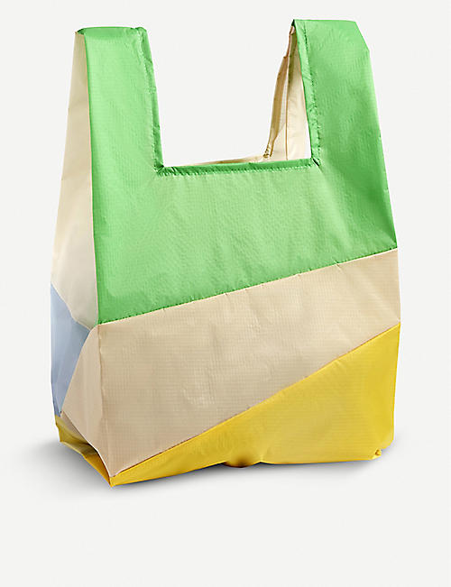 HAY: Six Colour no. 3 nylon bag