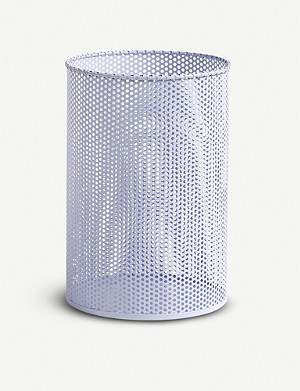 HAY Perforated medium iron bin 36cm x 25cm