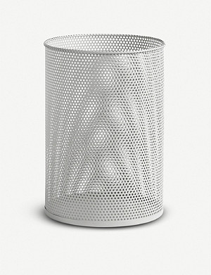 HAY Perforated iron bin 44cm