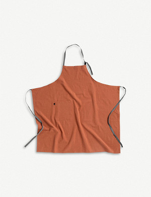 HAY Wrap cotton apron