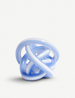 HAY Glass Knot 9cm