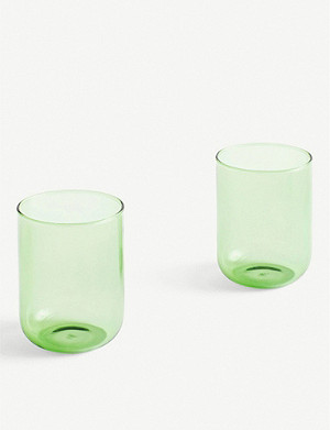 HAY Tint glass 300ml set of two