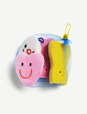 HAY Fun sponges pack of four