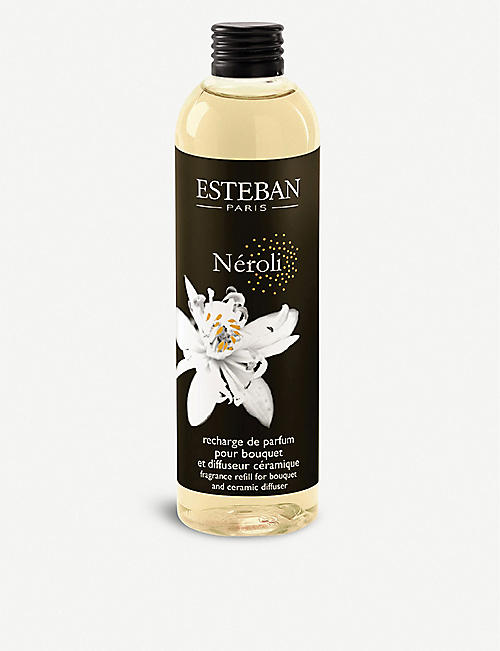 ESTEBAN: Neroli scented bouquet refill 250ml