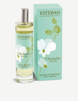ESTEBAN Orchidee Blanche room spray 100ml
