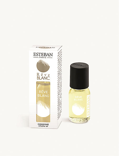ESTEBAN Reve Blanc refresher oil