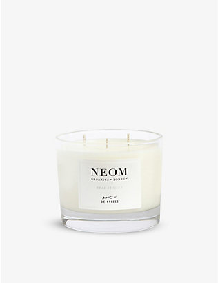 NEOM: Real Luxury home candle 420g