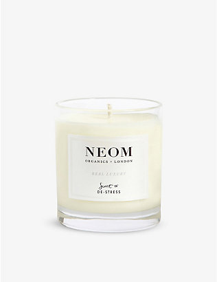 NEOM:Real Luxury 香薰蜡烛