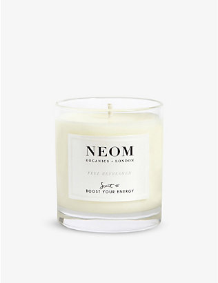 NEOM: Feel refreshed standard candle
