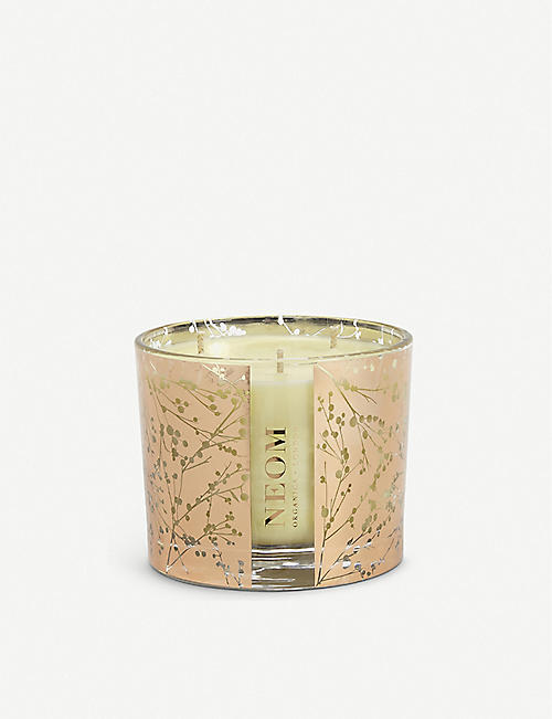 NEOM LUXURY ORGANICS Christmas Wish Candle 420g