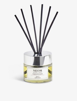 NEOM LUXURY ORGANICS Complete bliss reed diffuser 100ml