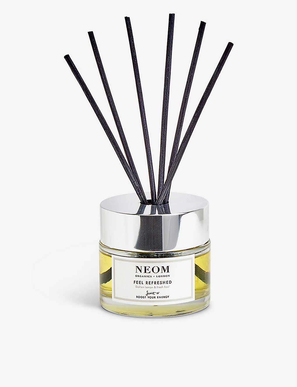 NEOM:Feel Refreshed 藤木香薰 100ml