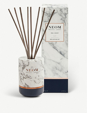 NEOM LUXURY ORGANICS Real Luxury ultimate reed diffuser 200ml